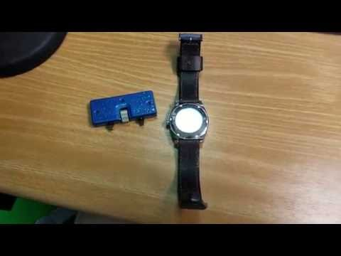 How to replace a Fossil or Ice watch battery