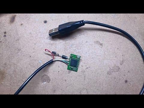 USB WiFi adapter hazirlamaq / USB WIFI MAKE