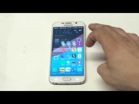 Samsung Galaxy S6 How To Find The Serial Number - Fliptroniks.com