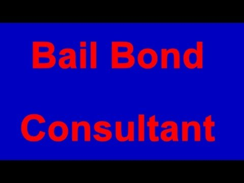 DO NOT Pay For A Bail Bond Until You Watch This Video Houston TX Conroe Tx Harris County TX