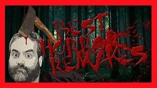 Download Top 8 Horror Remakes - Badass Digest Video