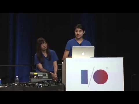 Google I/O 2013 - Agile UX Research Practice in Android