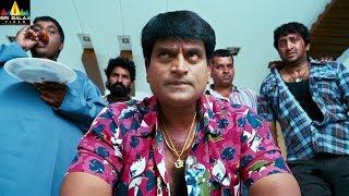 Ravi Babu Scenes Back To Back | Swamy Ra Ra Latest Telugu Movie Scenes | Sri Balaji Video