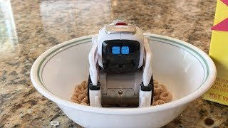 More Cozmo Bloopers, Outtakes, and Fan Comments