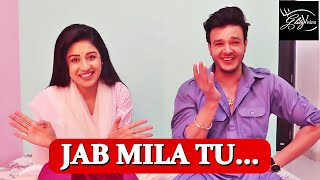 Co-Star Story with Paridhi Sharma & Anirudh Dave | Patiala Babes | EXCLUSIVE