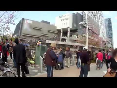 Walking in Japan #06 Asakusa to Tokyo Skytree