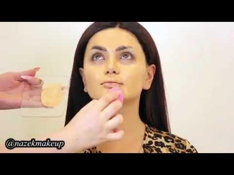 Xxx Mp4 مكياج ملكه جمال كردستان العراق يارجان 🤩😍👑👒💄 3gp Sex
