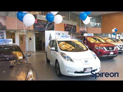 Burien Nissan Testimonial - Extended