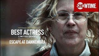 Showtime Congratulates Patricia Arquette