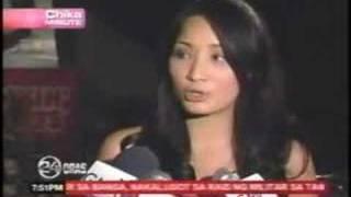 Chika Minute: Ehra Madrigal on Marian