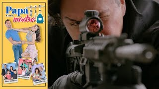 ¡Fabián manda a matar a Mauricio!   Final de Papá a toda madre - Televisa