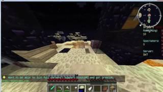 #x202b;دعس سكاي وارز  #1   Sky Wars #1  Minecraft#x202c;lrm;