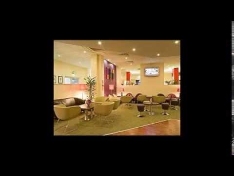 Hotel Ibis London Euston St Pancras London