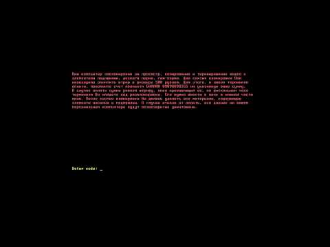 Xxx Mp4 MBR Ransomware Might Be Nsfw 3gp Sex