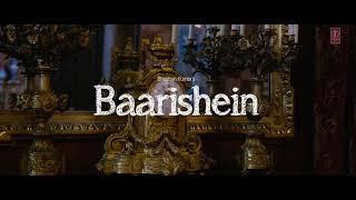 Atif aslam new song BAARISHIN...