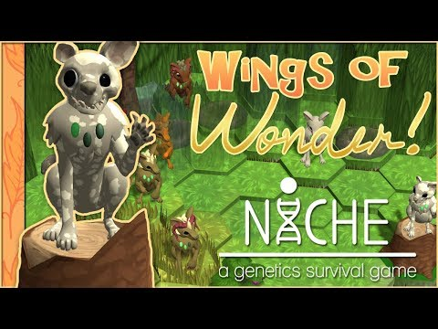 A Lily's Sweet Song!! 🐦Niche: Wings of Wonder • #4