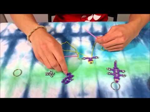 How to Make a Bead Gecko Keychain