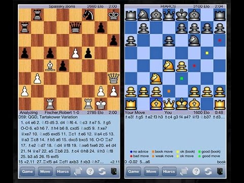Top Chess Game Apps for iPhone