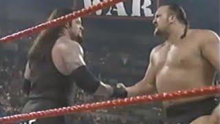 "Undertaker 1999 Era ""Unholy Alliance"" Vol. 1"
