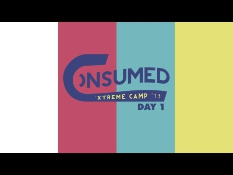 HS Xtreme Camp Day 1