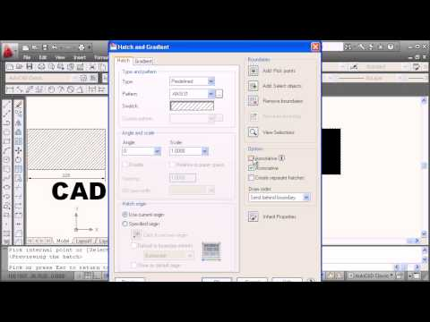 AutoCAD Annotation Tutorial | Annotation Scaling | Annotative Text | Annotative Dimensions