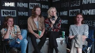 Reading Festival 2016: Sundara Karma on what the festival means to them