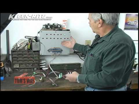 Rotary Switches 101 | Kleen-Rite