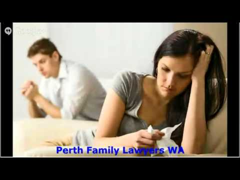 Finding A Perth Family Lawyer For Divorce