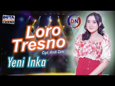 Download Lagu Yeni Inka Loro Tresno Mp3