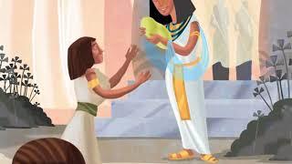 Story of Prophet Musa - Islamic Cartoon