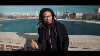 Mr. Lif & Akrobatik - Free At Last (feat. Syne) | (Official Video)