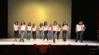 Mercedes Nieto & The Nymph Oriental Dance Company: Shisha Shaabi