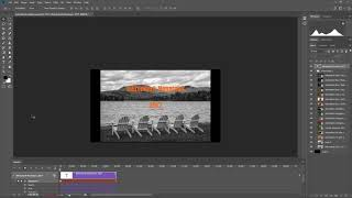 Part Ii:  How To Make A Slideshow In Photoshop Cc