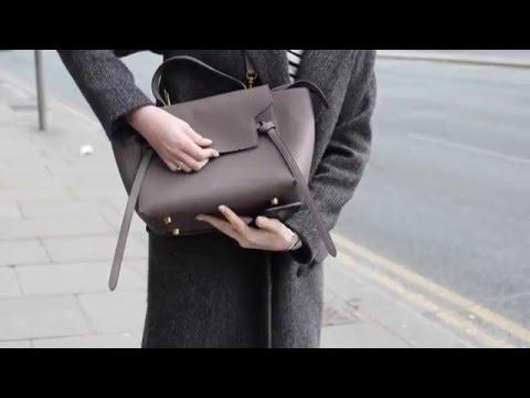 Celine Mini Belt Bag Unboxing Celine Bag Styles