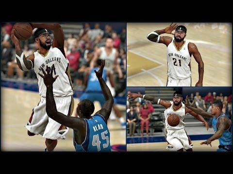 NBA 2K14 Next Gen MyCAREER - A New Career High! PS4