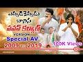 KGF Evvadikevvadu Banisa Song Tributed To Pawan Kalyan Garu By A Janasainik Special AV mp3