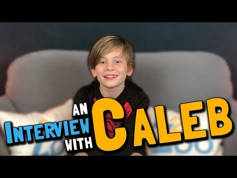 Getting to Know the Zoo: An Interview with Caleb (April 16, 2018)