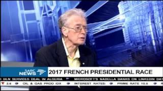 The 2017 french presidential race: Tom Wheeler
