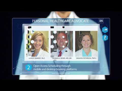 Prime Health Advanced Clarifying System Video | Brew Agency