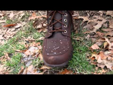 Gore-Tex Boots Review - Do They Really Keep Your Feet Dry?