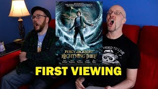 Download Percy Jackson and the Lightning Thief - First Viewing Video