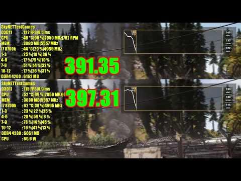 Far Cry 5 | 391.35 VS 397.31 | NVIDIA DRIVER