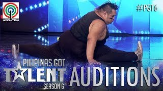 Pilipinas Got Talent 2018 Auditions: Job John Lopez - Dance
