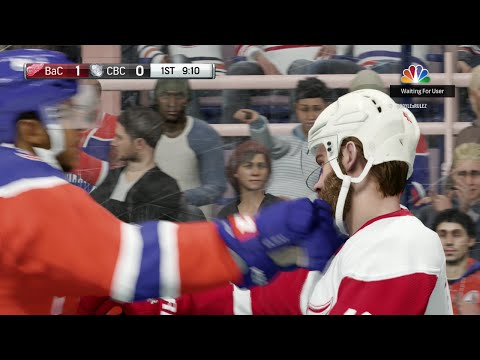 RAGE QUITTERS, Do YOU like NHL 16?, Switch Guys! (NHL 16 Gameplay)