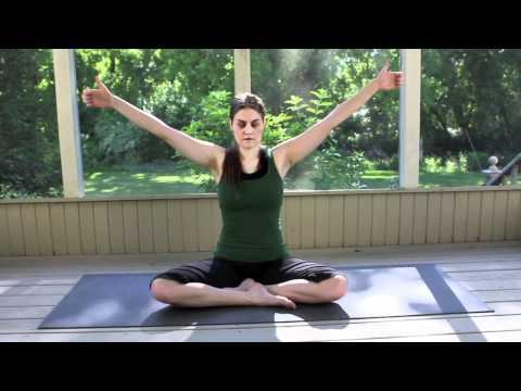 Yoga For Beginners Arm Strength