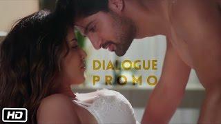 One Night Stand   Dialogue Promo   Aise Haadse   Sunny Leone, Tanuj Virwani & Nyra Banerjee