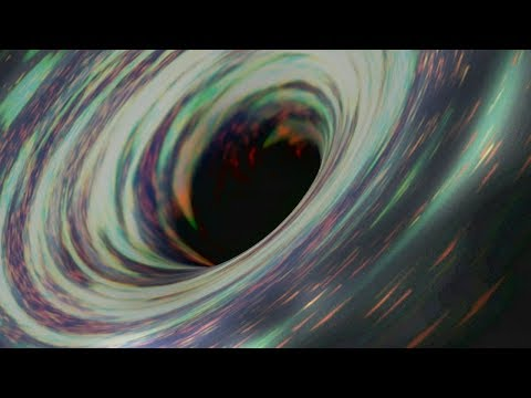 Could you survive a black hole? | Earth Lab