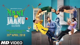 Teaser: Nanu Ki Jaanu | Abhay Deol | Official Trailer Releasing► 26 March 2018