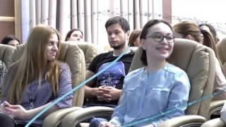 RUDN University: Space education