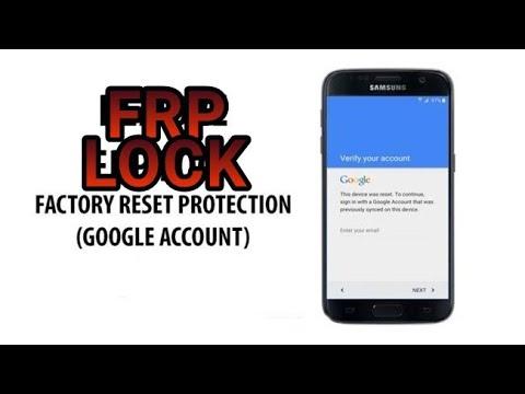 Разблокировка аккаунта google Samsung Grand Prime SM G531H FRP